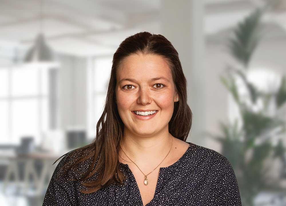 Larissa Wierer