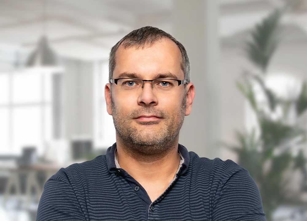 Ralf Poralla